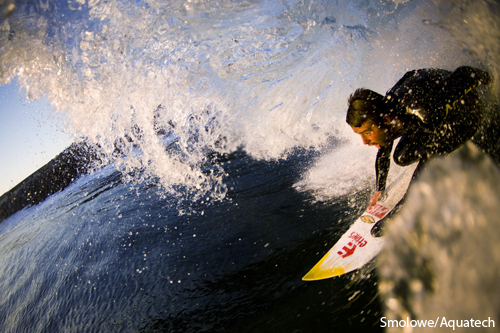 surfing photography by Mike Smolowe