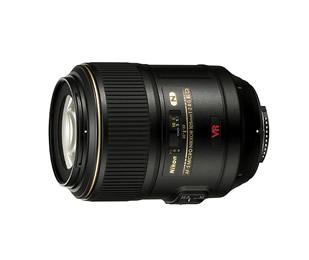 Nikon 105mm macro lens