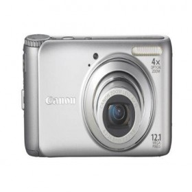 canon powershot a3100 is manual