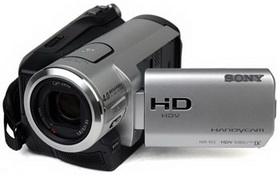 underwater photography equipment sony hdr hc5 rh divephotoguide com sony hdr-hc5 manual pdf Sony HDR As10