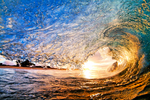 Fire and Water: Wave and Lava Photography in Kona