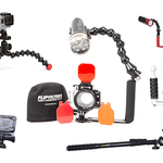 An Underwater Photographer's Guide to GoPro: Choosing the Right Accessories