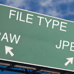 Choosing The Right File Type