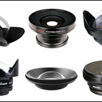 Wide-Angle Wet Lenses for Underwater Photography (Compact Cameras)