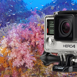 Shooting GoPro Wide-Angle Video in Raja Ampat