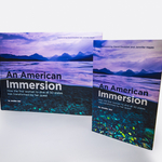 "Review: ""An American Immersion"" by Jennifer Idol"