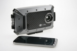Review: iPhone 5 in i-Pix Housing