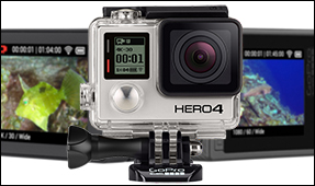 Which GoPro Hero4 Is Best for Me?