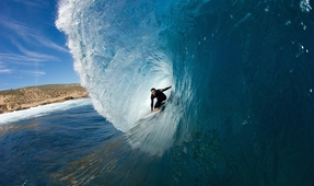 Inside the Mind of a Surf Photographer: Russell Ord