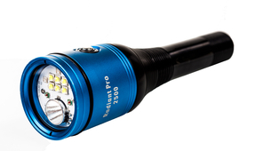 Review: The Fantasea Line Radiant Pro 2500 Video Light