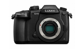First Impressions: Panasonic GH5