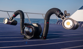 Review of the SeaLife Sea Dragon 4500 Photo/Video Light