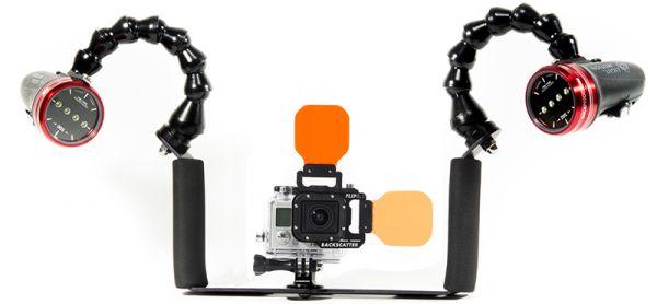 GoPro handles