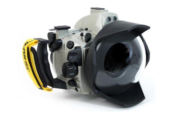 Бокс компании Субал (Subal)под индексом ND810 для фотокамеры Nikon D810
