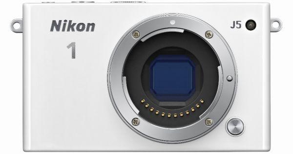 Nikon J5