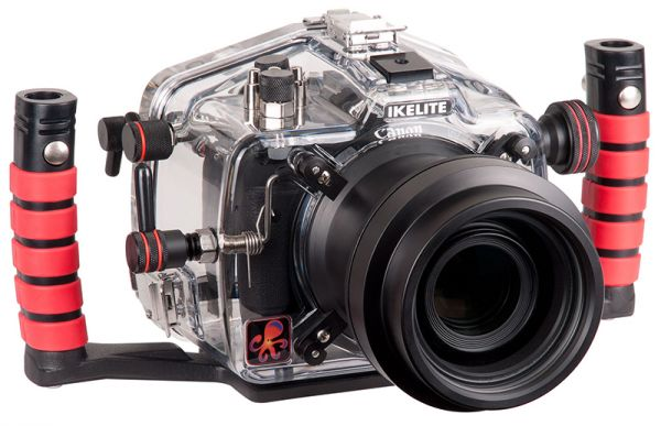 Бокс для Canon EOS 750D T6i