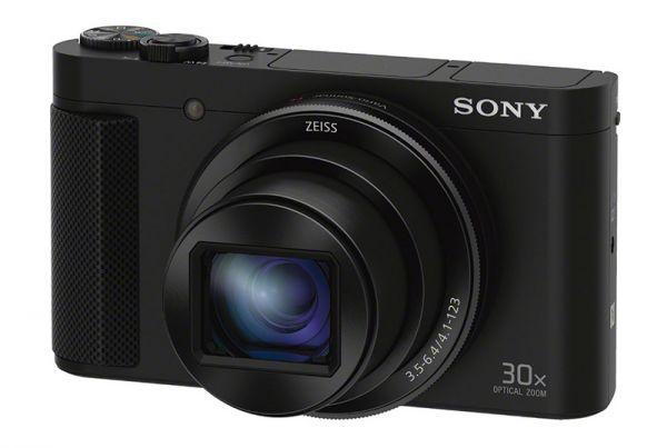 Sony HX90V Sony WX500