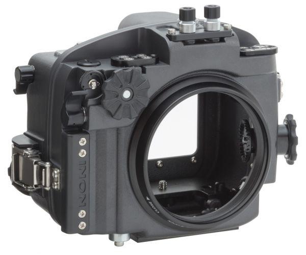 Новый бокс для фотокамеры Canon 6D DSLR выпустила компания Inon