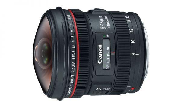 Best Lenses For Canon Full Frame Dslrs