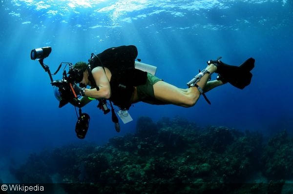 RAID to partner with Blue Duck Photography on Underwater Photography Course