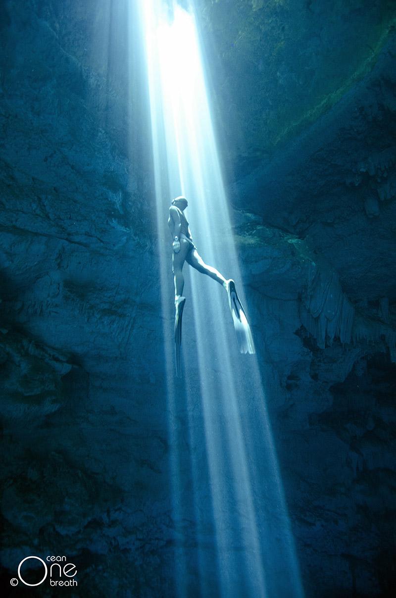 4x Australian Freediving Record Holder: Photographer Of The Week