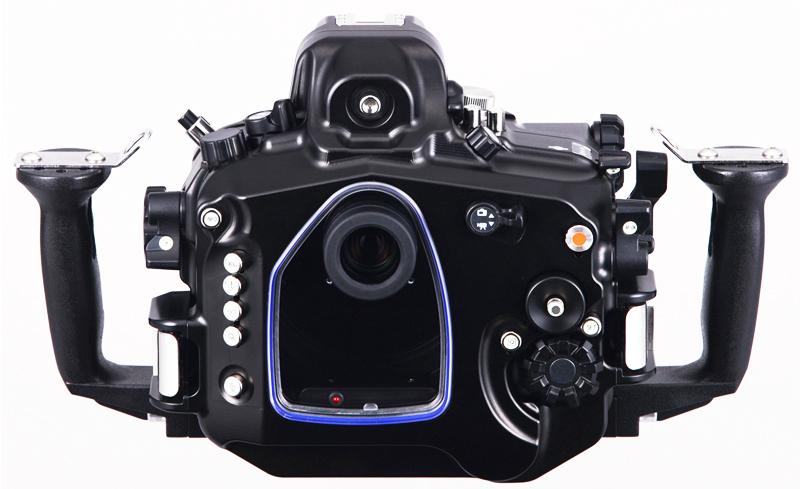 Подводный бокс для Canon EOS 7D Mk II
