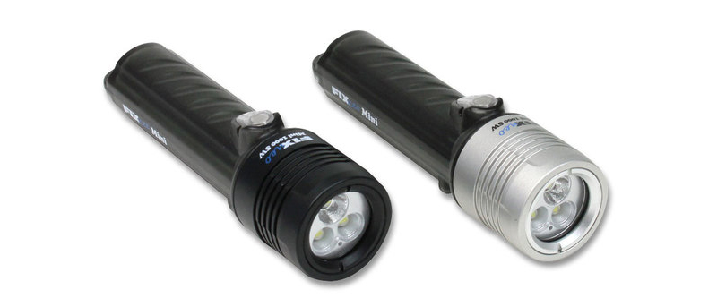 FIX Neo Has Unveiled Another New Addition To Its Range Of Video Lights: The  FIX Neo Mini 1000 SW.