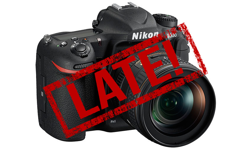 Nikon D500 Release Date Delayed until Late April, 2016   Camera News ...