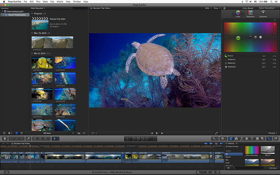 best gopro video editing software for pc