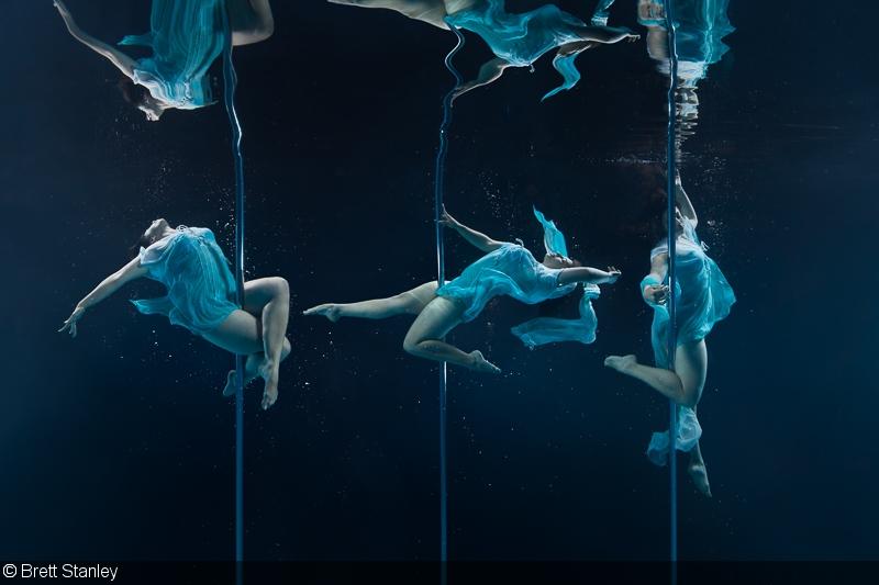 Underwater erotica pictures understand