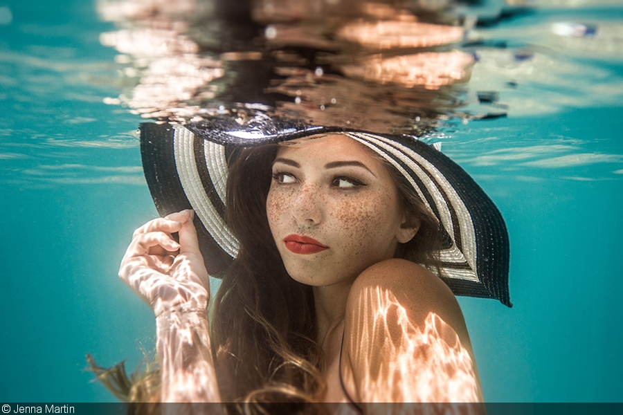 A Beginner S Guide To Underwater Portrait Photography