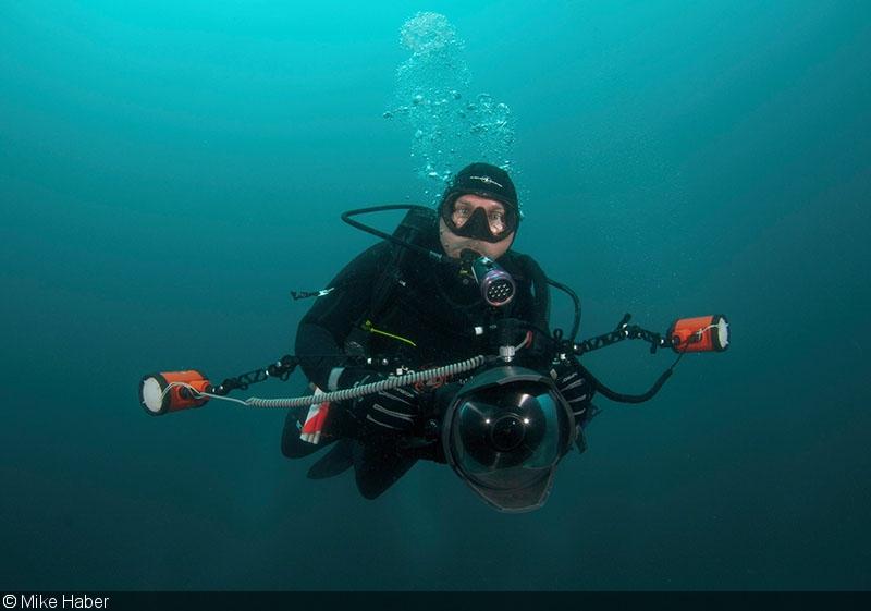 Underwater amateur camera equipment foto 202