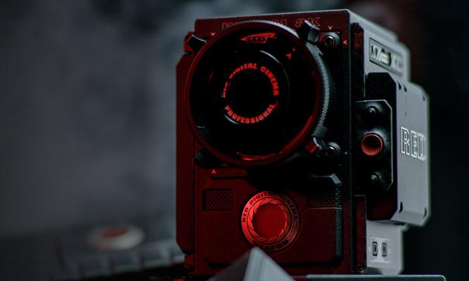 Highest Ever DxOMark Sensor Score Awarded to RED Helium 8K