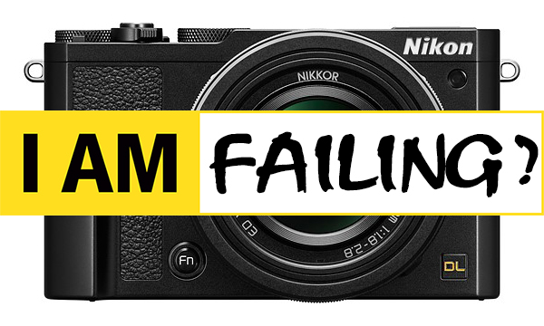 nikon stock down 15 after announcement of financial losses