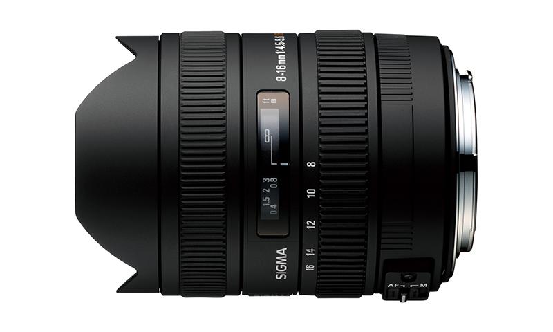 Best Lenses for Canon Cropped-Sensor DSLRs