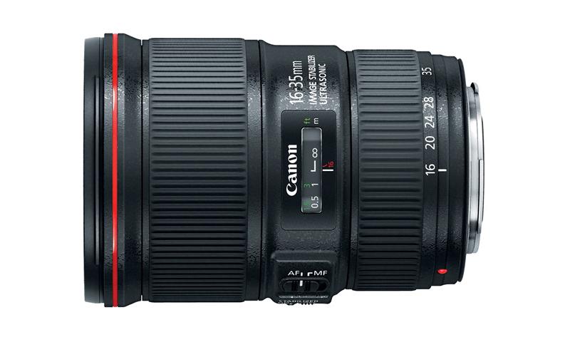 Best Lenses For Canon Cropped Sensor Dslrs