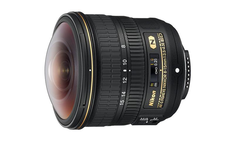 Best Lenses for Nikon Full-Frame DSLRs
