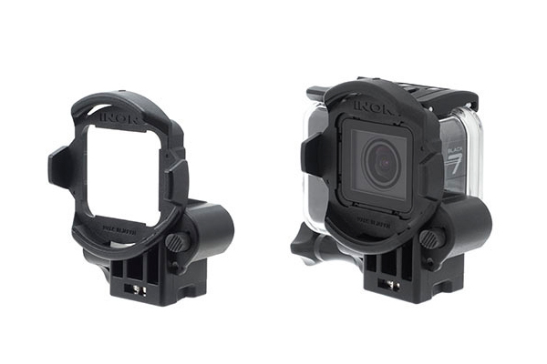 Inon Announces Compatibility of Lens Mount with GoPro HERO7