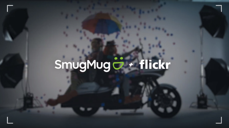 Flickr to Apply 1,000-Image Limit on Free Accounts