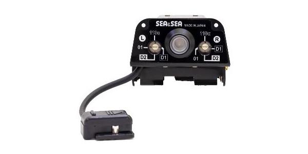 TTL Converter SEA/&SEA III for Nikon