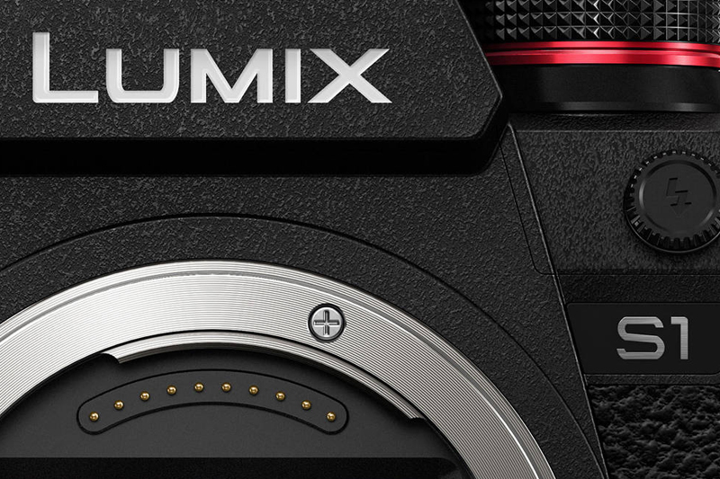 Panasonic S1/S1R Firmware Updates Promise Better Image Stabilization