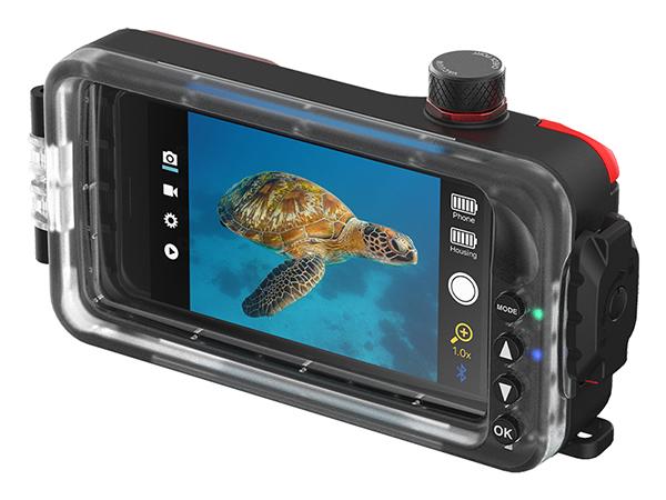1602496304 - SeaLife Publicizes SportDiver Underwater Housing for iPhone