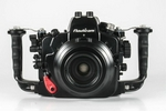Sneak Peek at Nauticam's New Housing for the Nikon D600