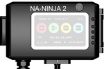 Sneak Peak of Nauticam's Ninja 2 Housing
