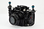 Nauticam Announces Housing Option for Nikon D610
