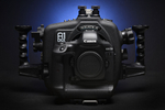 Aquatica Releases Housing for Canon EOS-1D C and 1D X