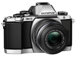 Olympus Announces Affordable, Compact OM-D E-M10