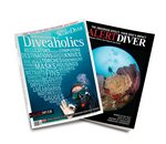Scuba Diver Australasia Magazine Teams Up with DAN Asia-Pacific