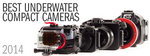 Backscatter Announces Best Underwater Compact Cameras for 2014
