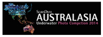 AUSTRALASIA Underwater Photo Competition Announcement